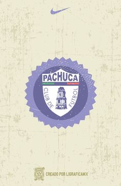 #Pachuca #LigraficaMX  21/04/15CTG Pachuca Fc, Chicago Cubs Logo, Homescreen, Messi, Real Madrid, Team Logo, Soccer, Cool Stuff, Photos