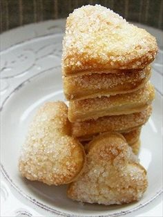 Bake your favorite treats with our many sweet recipes and baking ideas for desserts, cupcakes, breakfast and more at Cooking Channel. Polish Desserts, Polish Recipes, Sweet Recipes, Cake Recipes, Dessert Recipes, Sour Cream Cookies, How Sweet Eats, Love Food, Food To Make