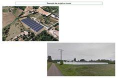 Eco Solution Energie: serre solaire ou photovoltaïque gratuit !!!