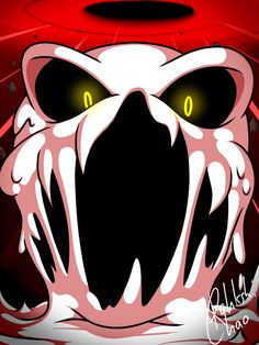 Delirium: Madness of Isaac by RahkshiChao on DeviantArt