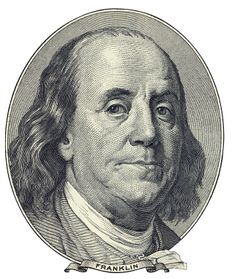 14 Life Lessons from Benjamin Franklin