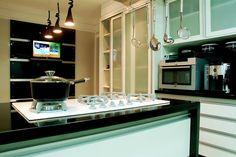Adriana Scartaris design de interiores: APARTAMENTO 240m² SANTANA SP