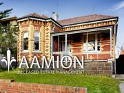My Aamion Estate Clearance Website