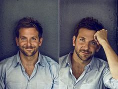 Bradley Cooper.. I just love him!