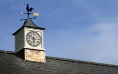 A stunning range of clock towers presented by the leading manufacturer of turret clocks As Time Goes By. Outdoor Clock, As Time Goes By, Towers, Clocks, Gallery, Building, Tours, Roof Rack
