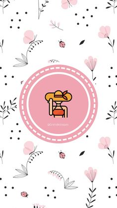 Capa para destaques do instagram #capasparadestaques #gramdestaques #instagram Insta Icon, Instagram Story, Instagram Posts, Instagram Highlight Icons, Story Highlights, Hello Kitty, Banner, Wallpapers, Templates