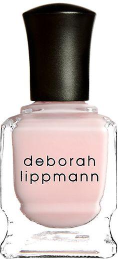Deborah Lippmann Nail Polish - Baby Love -  - Barneys.com