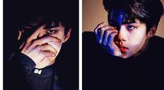 9 Foto Teaser Misterius EXO di Single Baru 'Monster' - Celeb ...