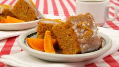 Best Recipes Ever - Carrot Snacking Cake Our family favourite!