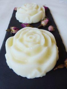 Biancomangiare (Blancmange) | Recipe | Pistachios, Back to ...