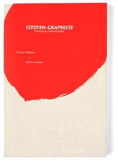 Citoyen-graphiste - Formes Vives, l'atelier