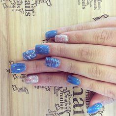 Basic Nails, Best Salon, Shapes, Creative, Beauty, Design, Yellow, Beauty Illustration
