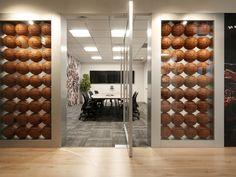 NBA Office by iDA Workplace + Strategy - Office Snapshots