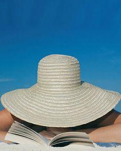bel cappello di paglia