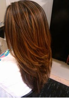 Lowlights For Hair Lowlights are the other end of the spectrum from highlights. Lowlights offer a more subtle accent to...