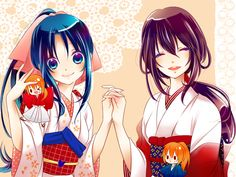 Rurouni Kenshin~Who gets the Chibi Kenshin?