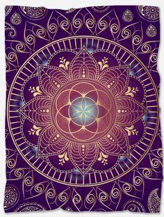 Purple Fleece Blanket Marble Comforter, Comforter Sets, Elephant Bedding, Geometric Bedding, Polar Fleece Blankets, Vibrant Colors, Pillow Covers, The Incredibles, Tapestry