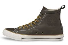 Converse Chuck Taylor Leather VW Hi • Highsnobiety