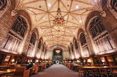Estas son las 50 bibliotecas más espectaculares del mundo