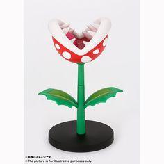 S.H.Figuarts スーパーマリオ あそべる!プレイセットC   株式会社バンダイ公式サイト   BANDAI Co., Ltd