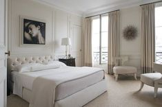 19 Luxurious Bedrooms   The Study