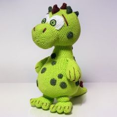 Dino Lucky