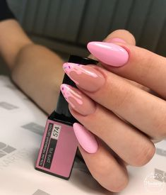 17 Long And Short French Tip Acrylic Nails - Nail Designs Ideas Fantastic Matte Acrylic Nails To Give A Thought To, Ideas for nails acrylic diy french manicures, here is best short acrylic nails french ombre, explorer more –>> - French Tip Acrylic Nails, Matte Acrylic Nails, Acrylic Nail Designs, French Manicures, Nail French, Pink Nail Designs, French Tips, Nail Art Fruit, Food Nail Art