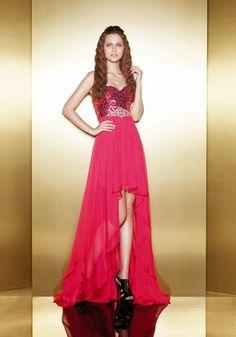 Atractivos vestidos de 15 años para fiestas | Especial vestidos de quinceañeras
