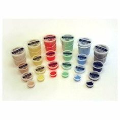 Occupational Therapy OT Theraputty (6 pack) - Amazing Product, we hide small items (such as marbles, beads, light brite pieces, etc...) in the green (firm) putty and have the kids find it.