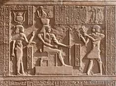Visita de los templos de la epoca  de los romanos y griegos en su crucero nilo #egipto #crucero_nilo #dahabiya_crucero #semana_santa