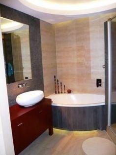 #Gdynia #Redłowo #łazienka #apartament  więcej: http://domy.pl/mieszkanie/gdynia-redlowo-huzarska-3-pokoje-798000-pln-64m2-sfb/dol1702488531