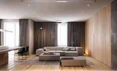 Современный интерьер это порядок во всем #minimalism #minimal #minimalinterior