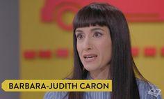 Barbara-Judith Caron