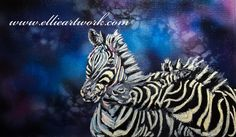 Gallery – ellieartwork.com Colored Pencil Artwork, Colored Pencils, Zebra Painting, Mixed Media Canvas, Pet Portraits, Photo Art, Abstract Art, Art Prints, Wall Art