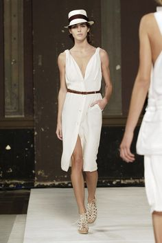 Hermès Spring 2006