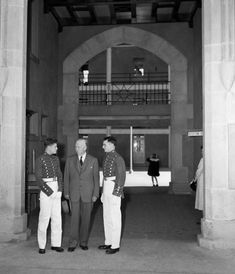 The New Market Ceremony is every May 15th on the VMI Post as part of graduation week. When Marshall was a cadet, this ceremony made quite an impression on him. #ICYMI, here is our blog post about it!