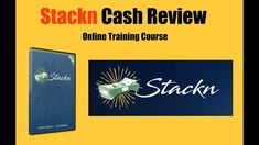 Stackn Cash Review Online Training Course