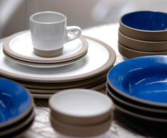 Dinner Plate - Cook & Dine - Heath Ceramics