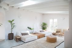 Gordana Golubovic LA Home Living Room, Photo by Lauren Moore