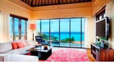 Dijual Hotel Conrad Bali Resort and Spa Di Nusa Dua Bali