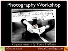 Art: Digital Photography from One Teachers Journey on TeachersNotebook.com (46 pages)  - exploring the elements of Digital Photography with your students.