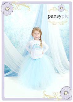 Great 3 Pc Toddler Frozen Costume Frozen Birthday Outfit Princess Elsa Costume  Girls Frozen Dress 2 3 4 Ye