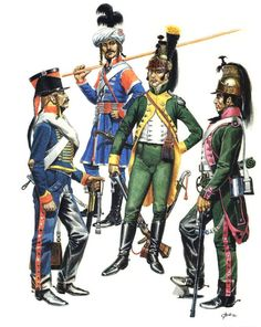 "Studio ""Siberia"" forum --- Forum: Napoleonic wars / Наполеоновские войны --- Thread: FRENCH ARMY IN SYRIA in 1799"