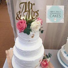 Cake top idea