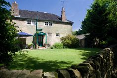 Luxury Holiday Cottages in Peak District, Cheshire, Derbyshire & Staffs, Hopton Hall Luxury Holiday Cottages, Peak District, Luxury Holidays, Derbyshire, Mansions, House Styles, Home Decor, Decoration Home, Room Decor