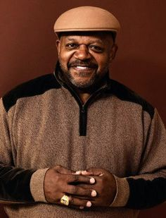 Charles S. Dutton, stage, film, and television actor and director. He is known for his starring role on the TV show Roc. He also has appeared in movies Alien 3, Menace II Society, Get On the Bus, Rudy, Gothika, and Cry, The Beloved Country. He directed the acclaimed TV miniseries, The Corner, which starred the talented Khandi Alexander.
