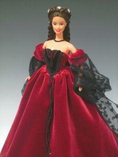 Sissy Barbie
