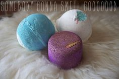 LUSH Bath Bombs Giveaway | QuinnFace Lush Bath Bombs, Lush Cosmetics, Making Faces, Makeup Inspiration, Giveaway, Products, Gadget