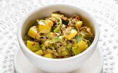 Von der Redaktion für Sie getestet: Curry-Eintopf mit Faschiertem. Gelingt immer! Zutaten, Tipps und Tricks