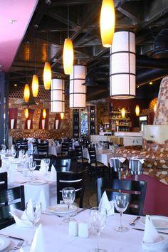 Allora Restaurant, Sandton